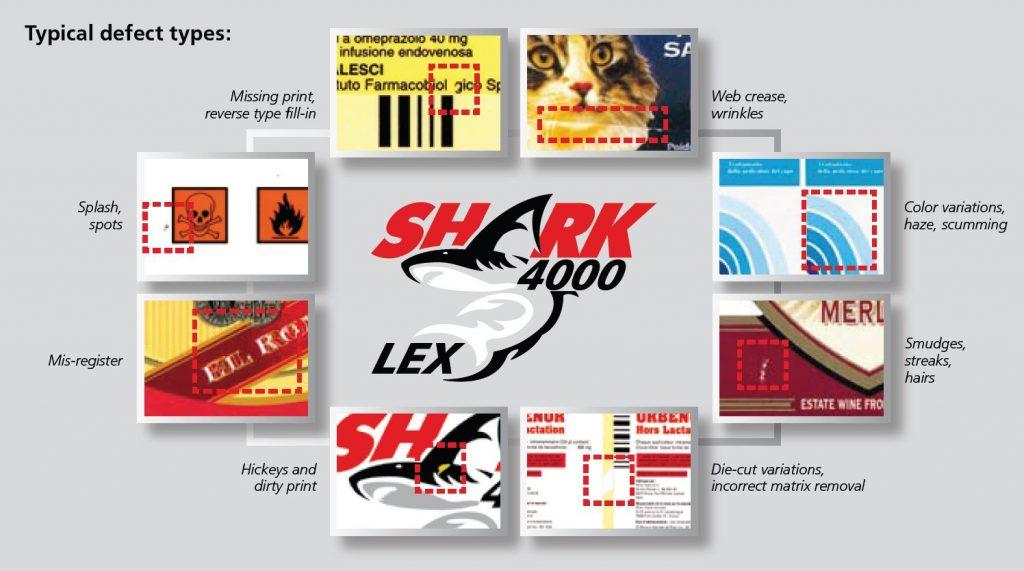 SharklexDefects