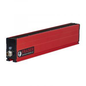 Fraser 3024 Compact Anti-Static Bar