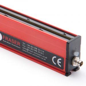Fraser 3024 F Anti-Static Ionising Bar