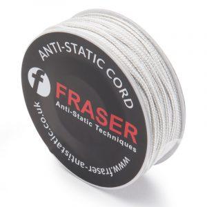 Fraser 850/850E Anti Static Cord