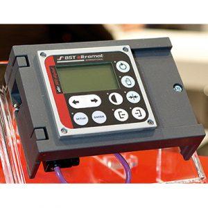BST Webguide Controller EKR500 Digital Touch