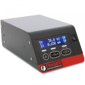Fraser Ionfix-Compact 30kv Electrostatic Generator