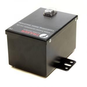 Fraser HP 50-1 Power Unit