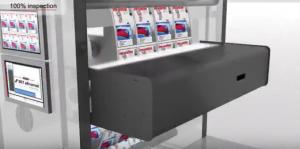 BSTeltromat CI Flexo Print Applications