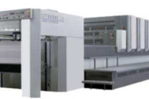 Printing and Folding