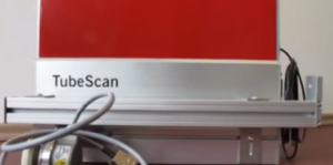 TubeScan Digital Strobe