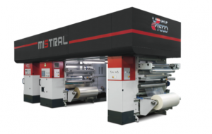 Uteco Coating & Laminating